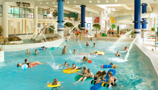Sport and Event Park Esbjerg